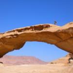 Jordaniens Wadi Rum nun UNESCO-Weltnaturerbe