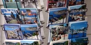 Postkarten-Idylle – Hommage an die Grußkarte