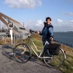 Holland für Sattelfeste – Auf dem Rhein-Radweg bis zur Nordsee