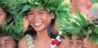 Tahiti – Tätowierungen, Rhythmen und Schnitzereien