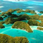 Palau – Inselparadies im Pazifik
