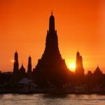 Bangkok – Thailands faszinierende Stadt der Engel