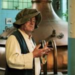 Deutschlands östlichste Brauerei lädt zu einer Expedition ins Bierreich