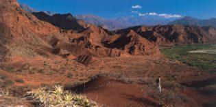 Außergewöhnliche Naturschönheiten in Argentinien