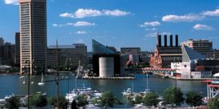 Baltimore – Stadt voller Vielfalt