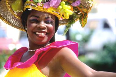 Karibische Lebensfreude findet sich auf Barbados allerorten. (Foto Barbados Tourism Authority)