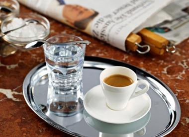 Kaffeehauskultur