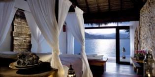 Luxus-Resort in Kambodscha öffnet Weihnachten