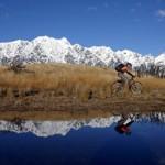 Neue Touren für Fahrradbegeisterte in Neuseeland