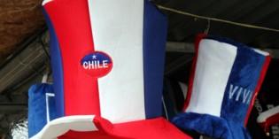 Unbekanntes Paradies: der Süden von Chile