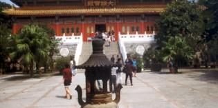 Einzigartige Rituale und Gebräuche in Hongkong