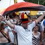 EURO 2012: FanCamps in fünf polnischen Städten