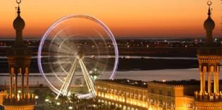 Sharjah – arabisches Emirat der Vielfalt
