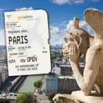 Paris-Reise für die Ohren zu gewinnen