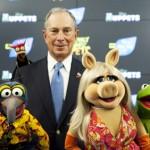 Muppets als neuer Familien-Botschafter von New York