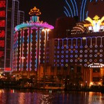 Asiens Boomtown Macau auf Expansionskurs