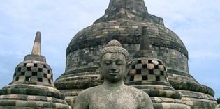 Java – das Land der atemberaubenden Tempel-Anlagen
