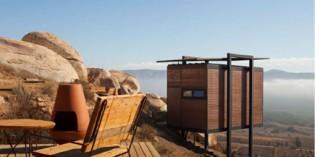 Neues Öko-Resort eröffnet in Mexiko