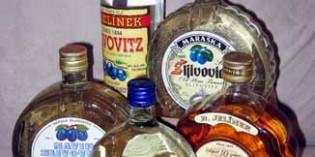 """Sliwowitz – ein """"Schluck Serbien"""" mit Tradition"""