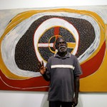 Darwin als Forum für die Kunst der Ureinwohner