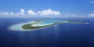 Mitten ins Herz des Ozeans – Tupai in Französisch Polynesien