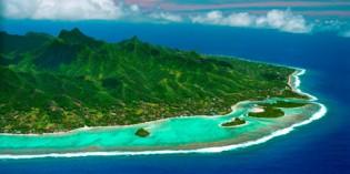 Cookinseln richten welweit größtes Schutzgebiet ein