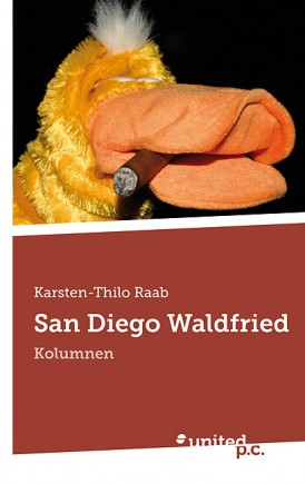 San Diego Waldfired Cover