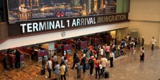 Flughafen Changi erneuert sein kostenfreies Programm