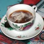 172 Stufen bis zur Tasse – Teezeremonie auf dem Alten Leuchtturm in Borkum