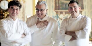 Monaco lädt zum kulinarischen Gipfeltreffen