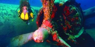 Unterwegs im größten Aquarium der Karibik