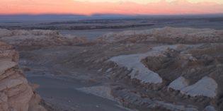 Atacama-Wüste – Wüstenwunderland im Höhenrausch