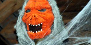 Spukende Politiker & Generäle: Halloween-Fieber in den USA