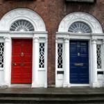 Platzreife erreicht: Dublins Merrion Square ist mittlerweile schon 250 Jahre jung