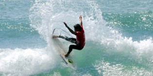 Portugal will es wissen: Wellengarantie fr Surfer