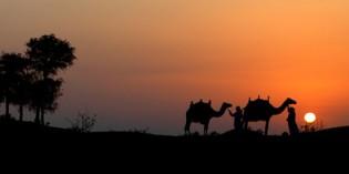 Ras Al Khaimah – Luxus-Emirat mit arabischer Ursprünglichkeit
