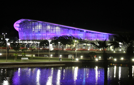 Darwin Convention Centre-2, Copyright Karsten-Thilo Raab