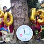 Partystimmung in Dublin: Irland feiert sich selbst