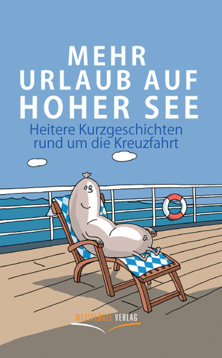 """""""Mehr Urlaub auf hoher See"""""""