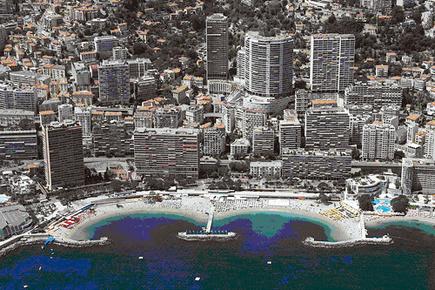 Monaco, Copyright Photo Centre de Press de Monaco