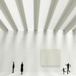 Louvre-Lens eröffnet im Nord-Pas de Calais