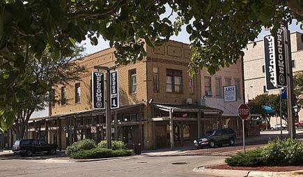 Dodge City, Foto Wikipedia