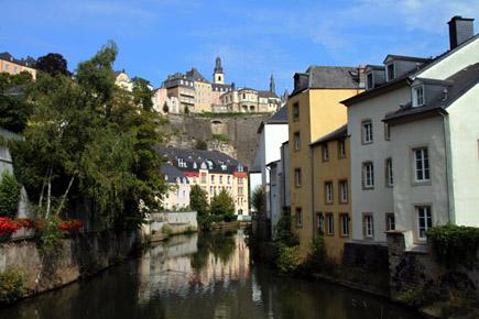 Grund, Luxemburg-Stadt, Copyright Karsten-Thilo Raab