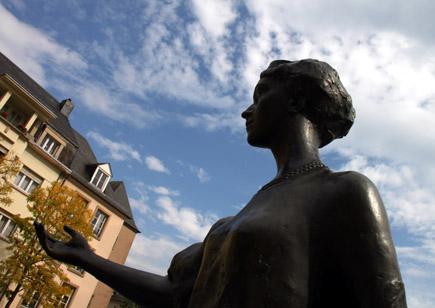 Luxemburg-Stadt, Copyright Karsten-Thilo Raab