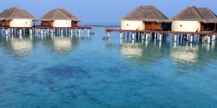 Kanuhura – Inselparadies im Indischen Ozean