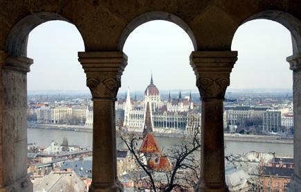 Budapest, CopyrightKarsten-Thilo Raab