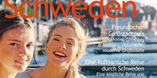 Kostenloses Schweden-Magazin