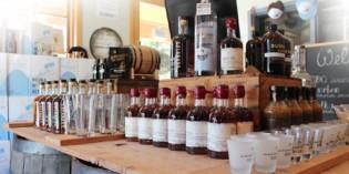 Wein in Dosen & Feuerwasser nicht nur für Cowboys