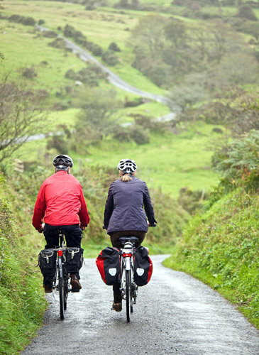 Cornwall 2 © Cycle West Tim Pestridge