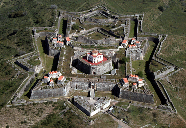 Elvas, Forte da Graca